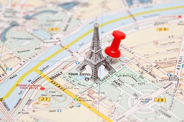 Jacar Immobilier Paris | Murs de boutique | Commerces ...